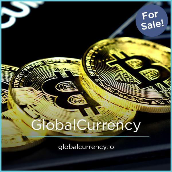 GlobalCurrency.io