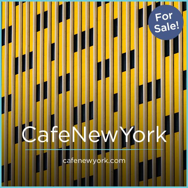CafeNewYork.com