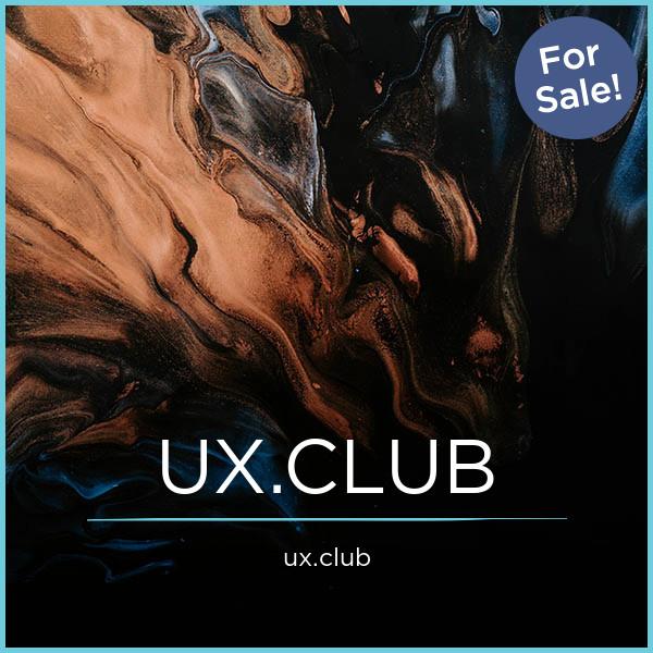 UX.CLUB