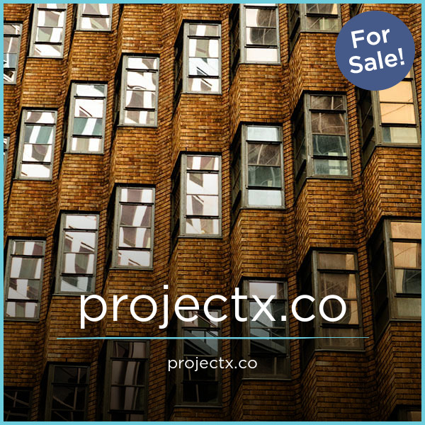 projectx.co