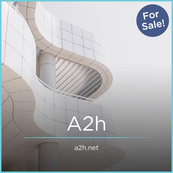 A2h.net