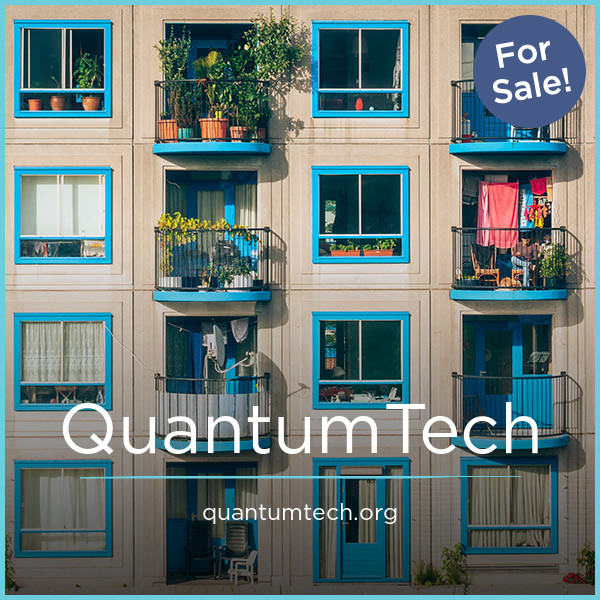 QuantumTech.org