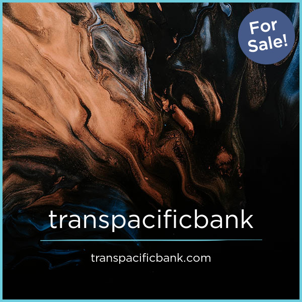 TranspacificBank.com