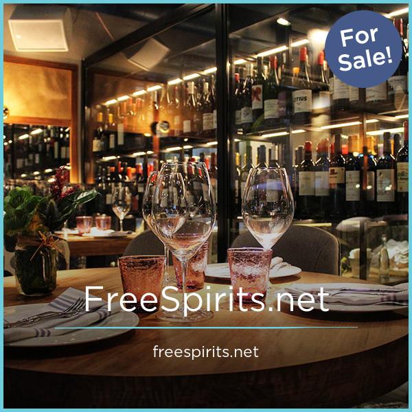 FreeSpirits.net