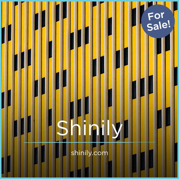 Shinily.com