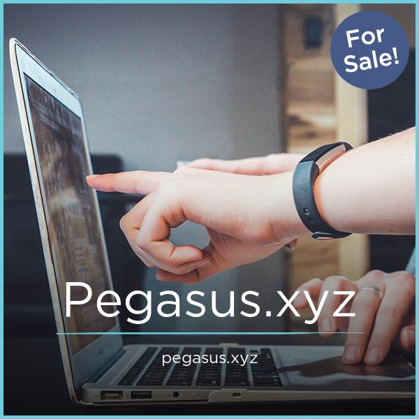 Pegasus.xyz
