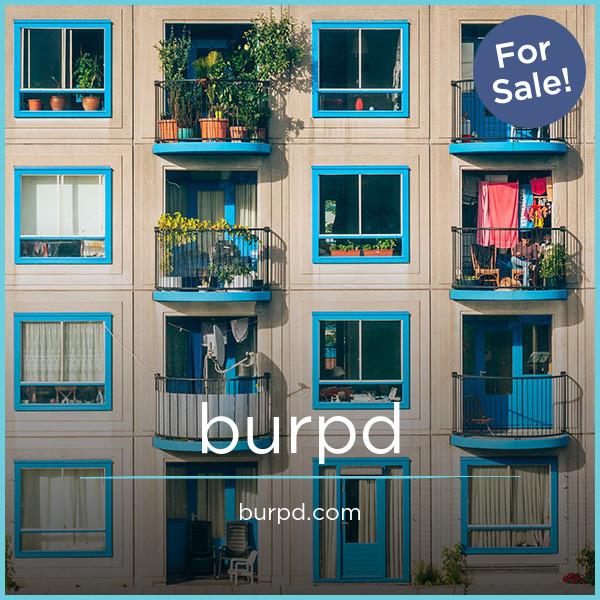 Burpd.com