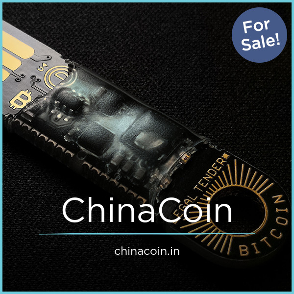 ChinaCoin.in