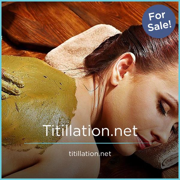 Titillation.net