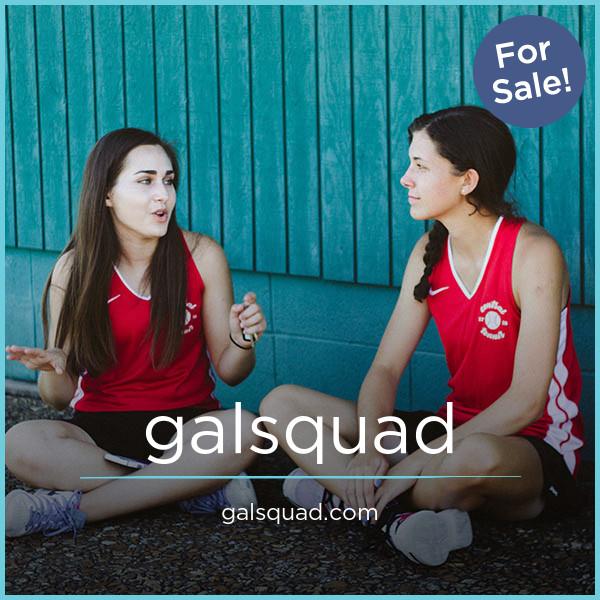 GalSquad.com