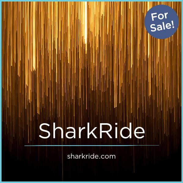 SharkRide.com