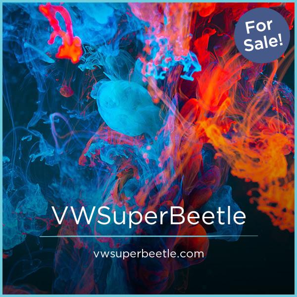 VWSuperBeetle.com