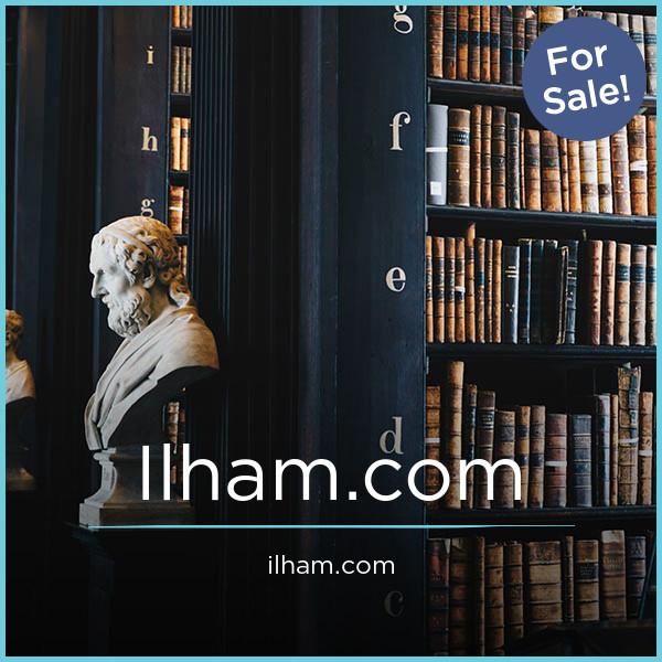 Ilham.com