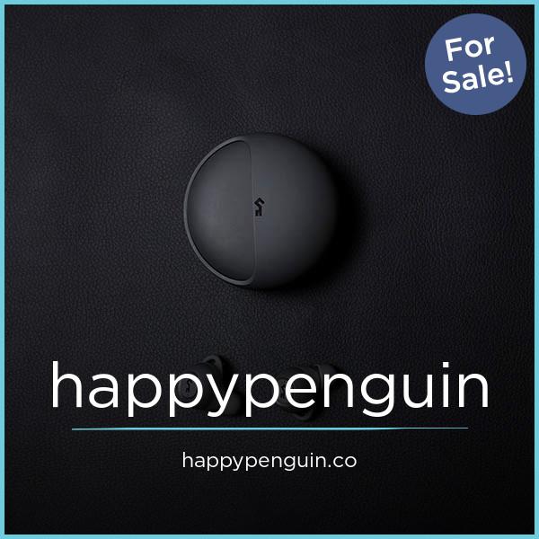 happypenguin.co