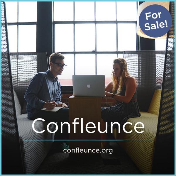 Confleunce.org