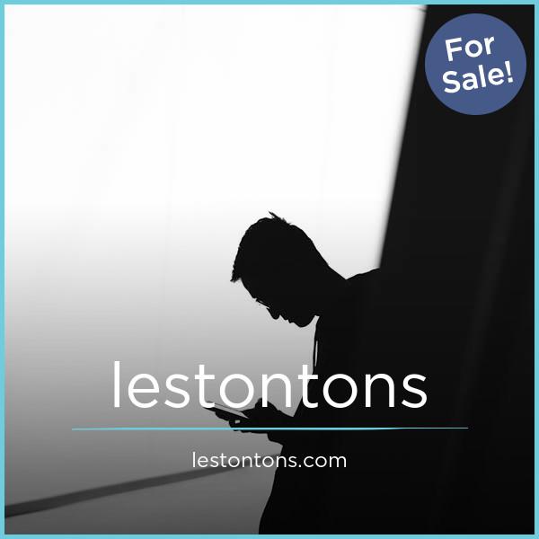 lestontons.com