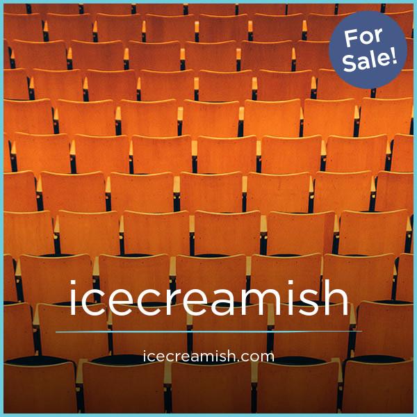 icecreamish.com