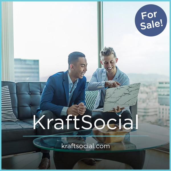 KraftSocial.com