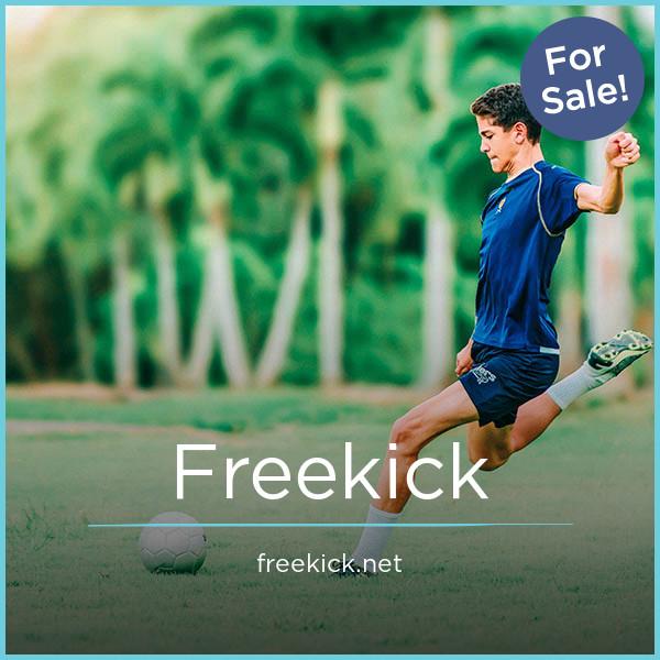 Freekick.net