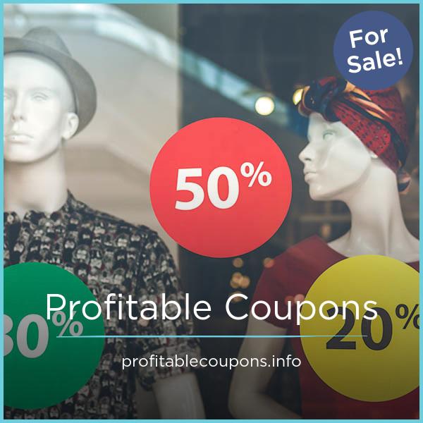 ProfitableCoupons.info