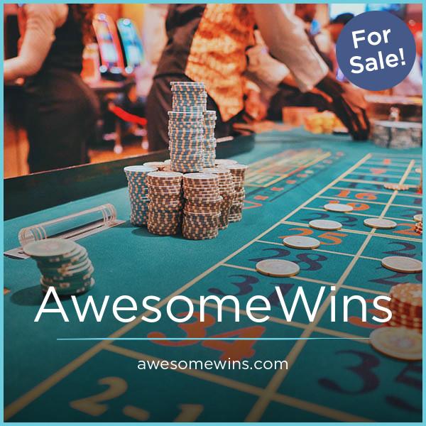 AwesomeWins.com