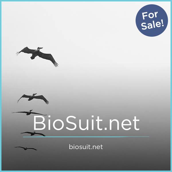BioSuit.net