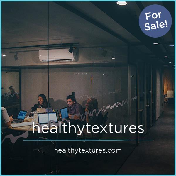 healthytextures.com