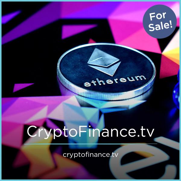 CryptoFinance.tv