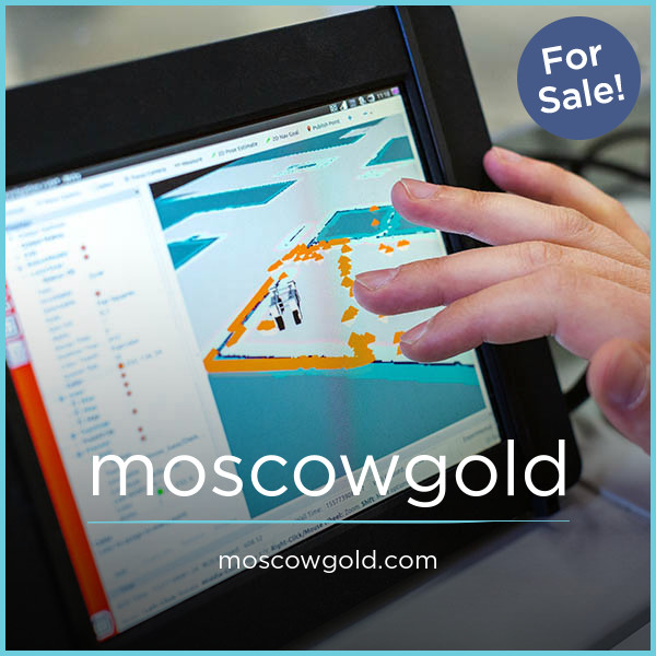 moscowgold.com