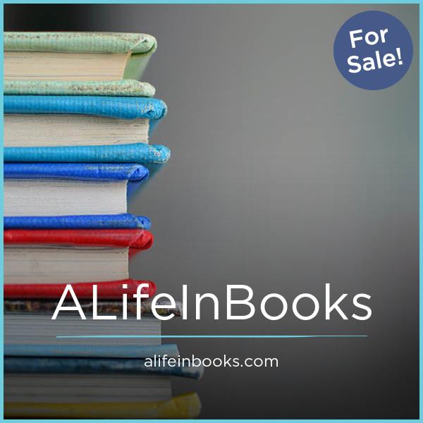 ALifeInBooks.com
