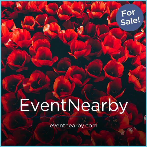 EventNearby.com