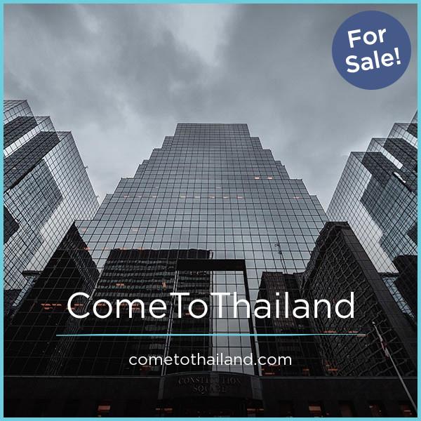 ComeToThailand.com