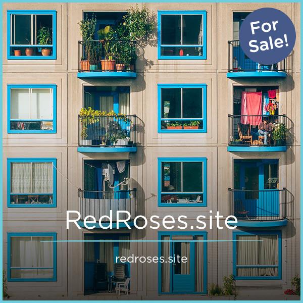 RedRoses.site