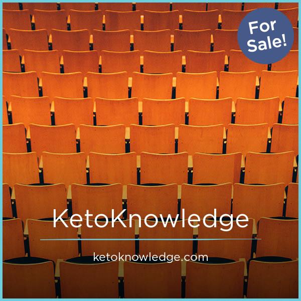 KetoKnowledge.com