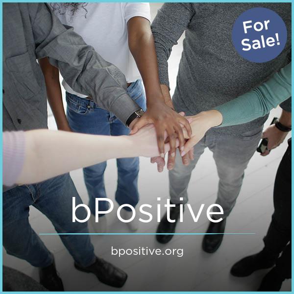 bPositive.org