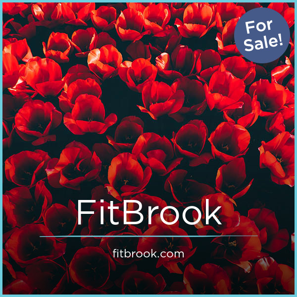 FitBrook.com