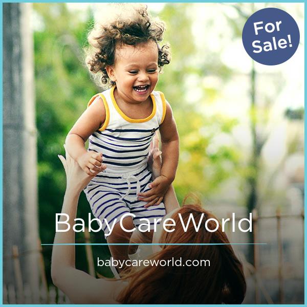BabyCareWorld.com