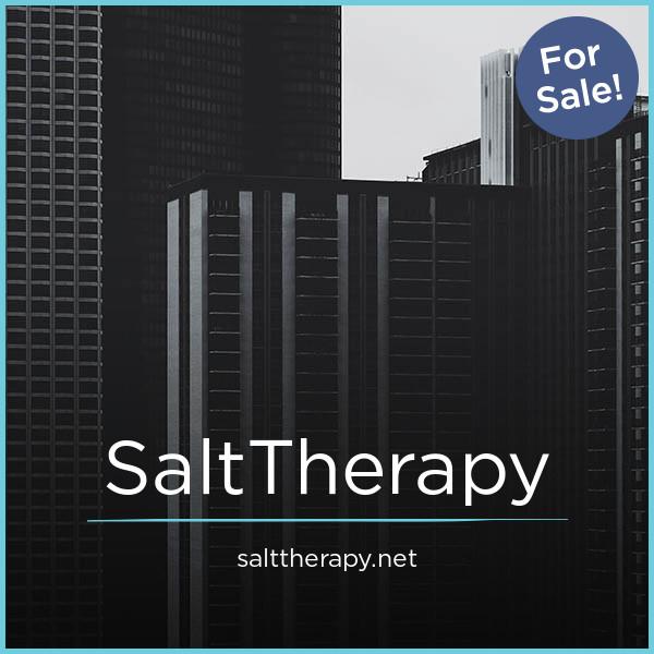 SaltTherapy.net