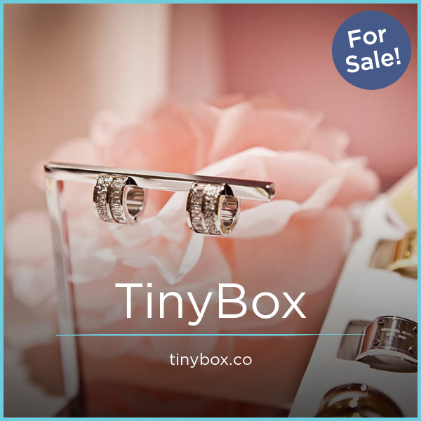 TinyBox.co
