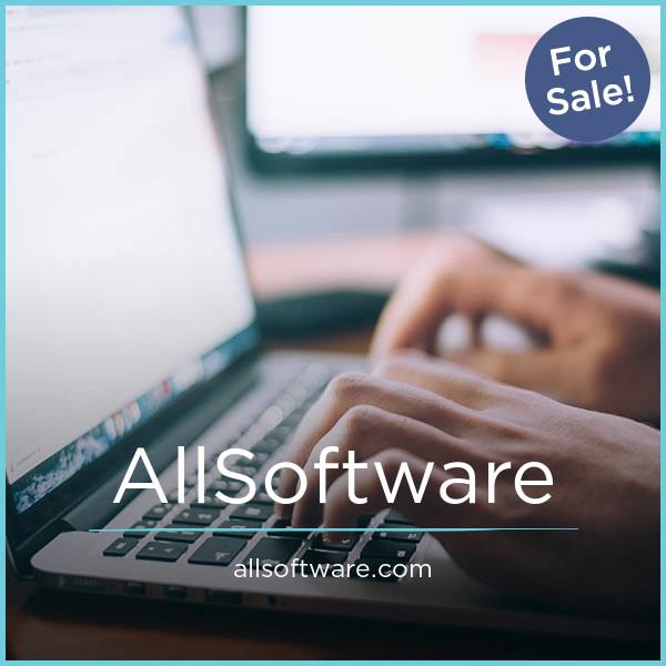AllSoftware.com