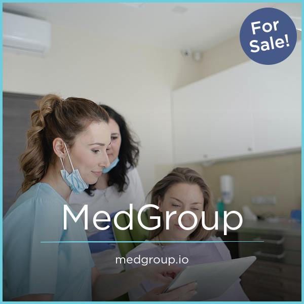 MedGroup.io