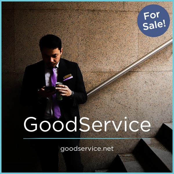 GoodService.net