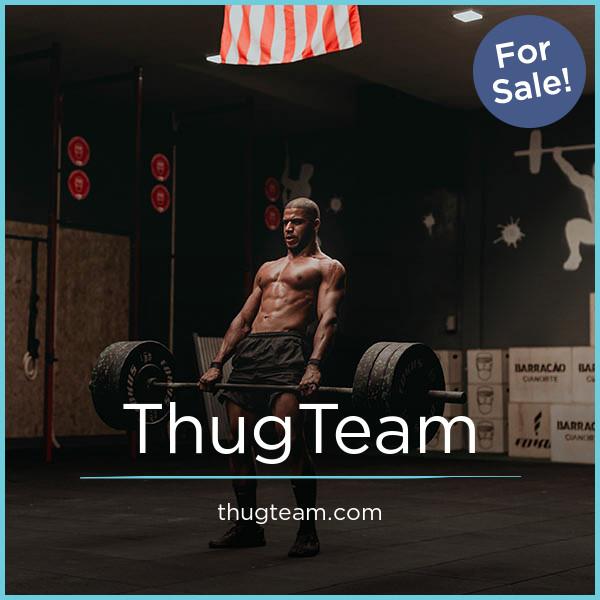 ThugTeam.com
