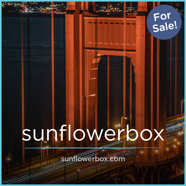 sunflowerbox.com