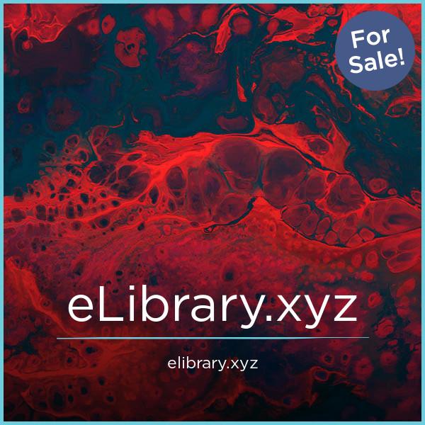 eLibrary.xyz