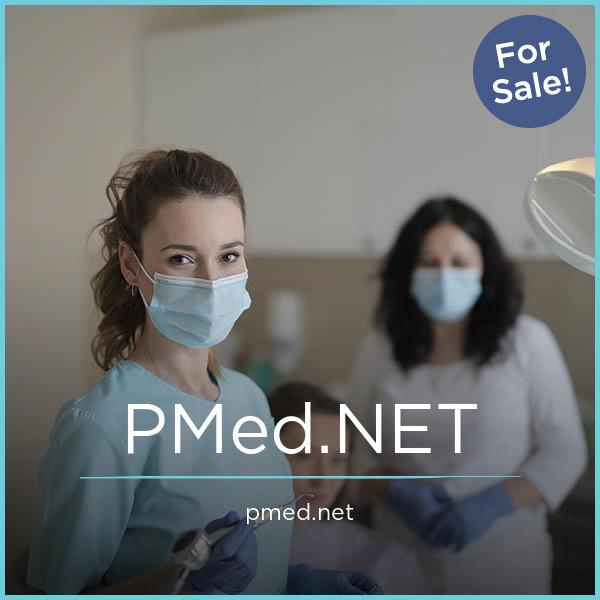 PMed.NET