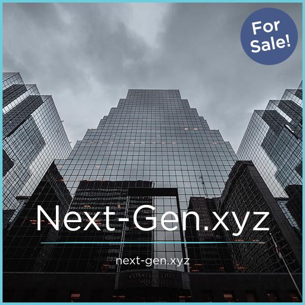 Next-Gen.xyz