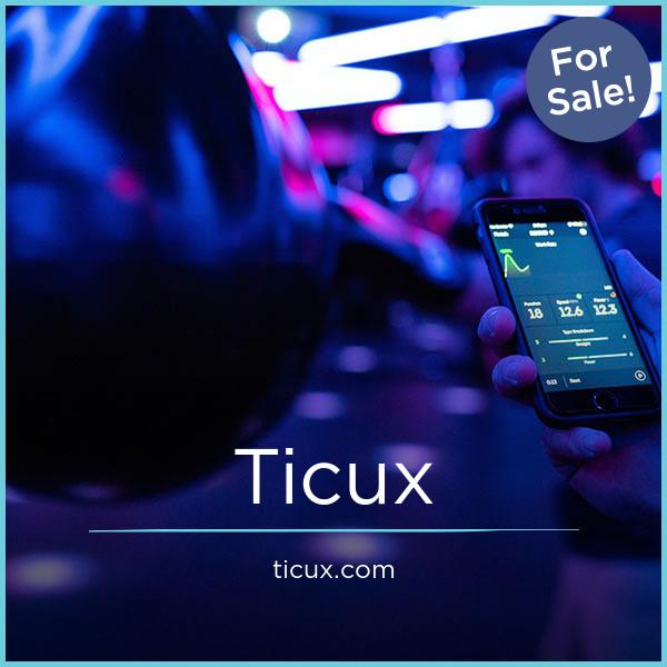Ticux.com
