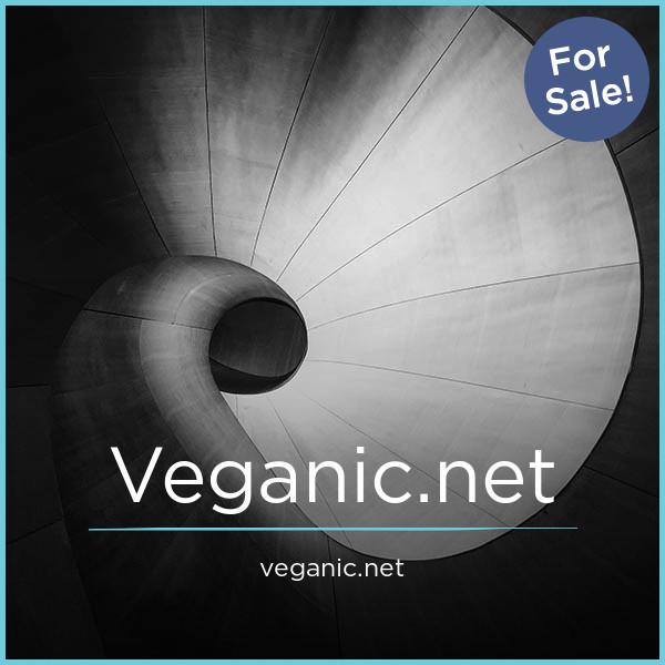 Veganic.net