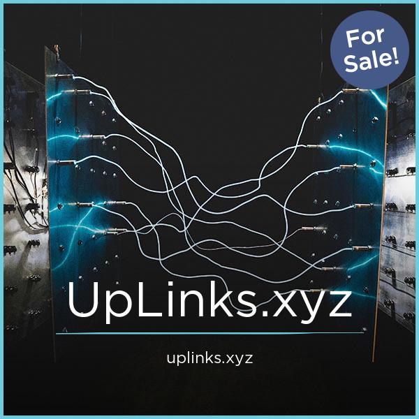 UpLinks.xyz